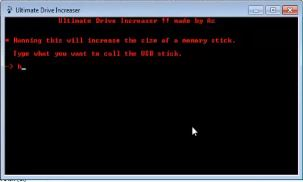 increase memory card 2gb 20 16gb