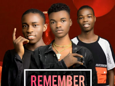 MUSIC: Lil Presh - Remember ft. Perfect Price & Starz
