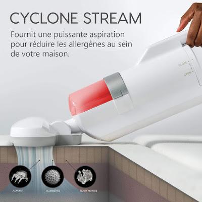 cyclone stream