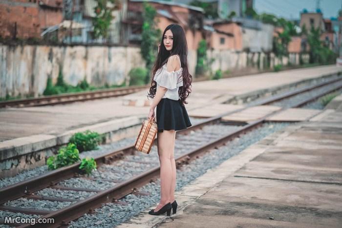 Image Girl-xinh-Viet-Nam-by-Hoang-Vu-Lam-MrCong.com-426 in post Những cô nàng Việt trẻ trung, gợi cảm qua ống kính máy ảnh Hoang Vu Lam (450 ảnh)