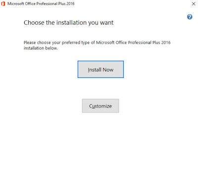 Download Office 2016 Full