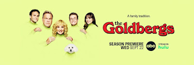 The Goldbergs Season 9 Poster