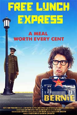 Free Lunch Express (2020)