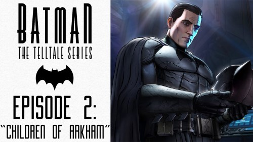 Batman Episode 2 Free Download