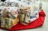 Campanha da Fetape doará mais de 2,5 toneladas de alimentos para famílias de todas regiões do estado