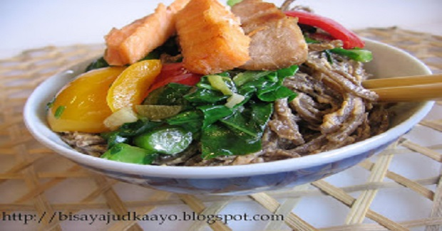 Vegetarian Stir Fry With Soba Noodles Recipe