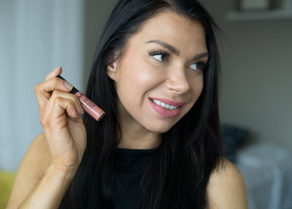 idnosto nyx soft matte liquid lipstick
