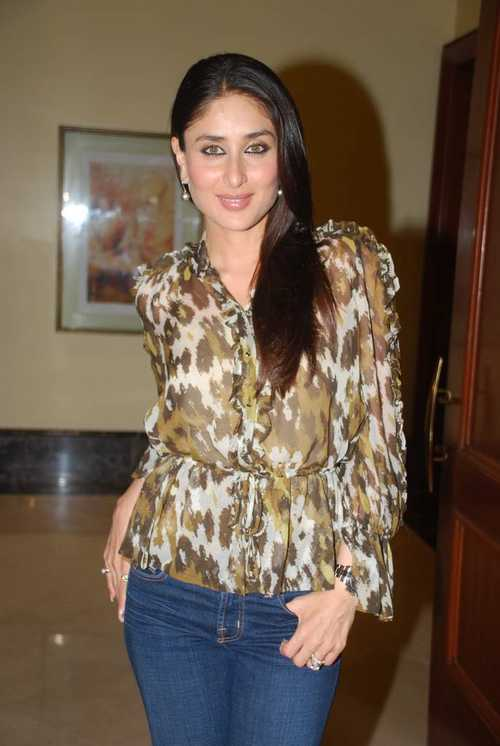 Kareena Kapoor is Bollywood's most profitable actress