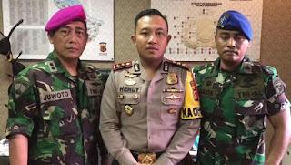 Insiden Kapolres Karawang, TNI: Sebagai Pembelajaran untuk Semua