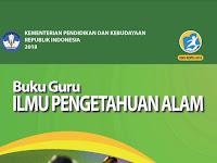 Download Buku K13 Revisi 2018 SD, SMP, SMA Terbaru