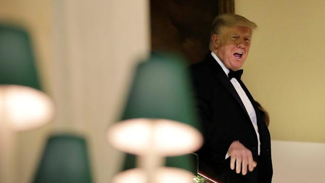 La Cámara de Representantes de EE.UU. da luz verde a los cargos contra Trump para votar el juicio político