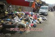 AJB Gagal Wujudkan Kota Sungai Penuh Bersih