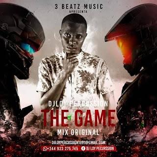DJ Loy Percussion - The Game (Original Mix)