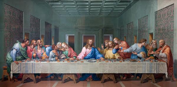 La Pascua del nuevo pacto es el pacto eterno establecido por la sangre de Jesús.
