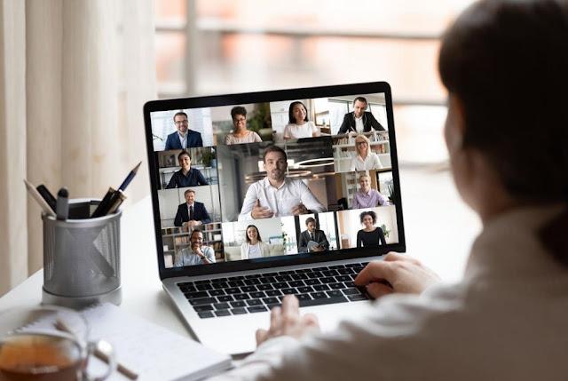 Kiat-Kiat Mengamankan Meeting Online dari Tindak Kejahatan Cyber