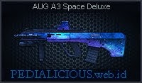 AUG A3 Space Deluxe