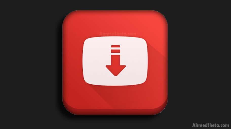 سناب تيوب الاحمر تنزيل - تحميل تطبيق سناب تيوب SnapTube القديم الأحمر للأندرويد