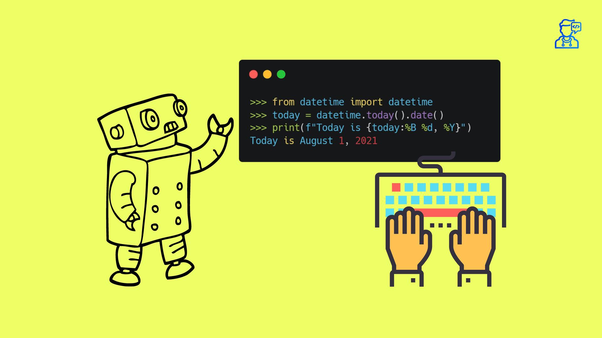 Python f-strings tricks