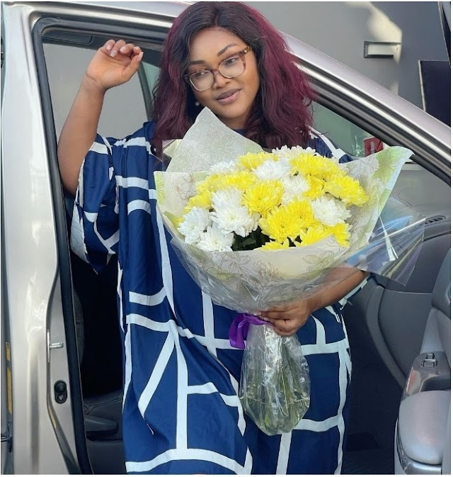 I might give marriage a thought— Mercy Aigbe