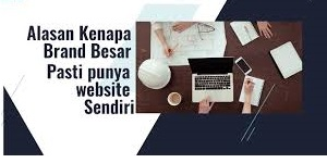 Punya Website Sendiri