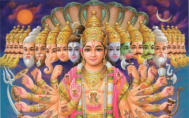 Negara Berpenduduk Hindu Terbesar Di Dunia