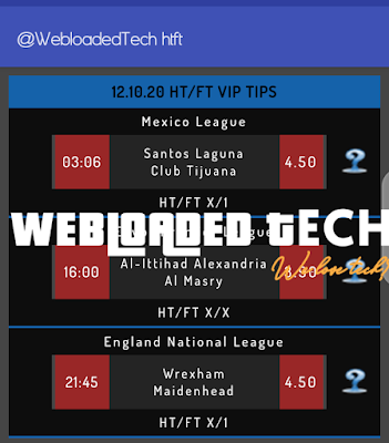 Betting Tips - Favorite Betting Tips Apk Correct Score,Ht/Ft Vip For Android