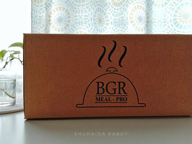 Bangi Golf Resort Lancarkan BGR Speepmart Untuk Iftar dan Sahur