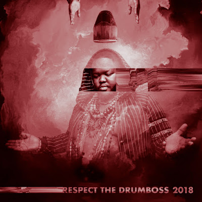 Heavy K - Dlala Nam (Afro House) 2018...