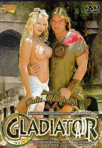 Download [18+] Gladiator X (2000) English 480p 376mb