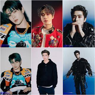 Biodata dan Fakta Tentang Jaehyun Member NCT 127