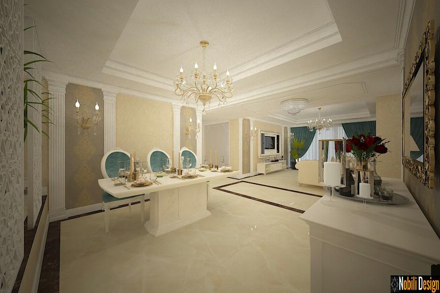 Design interior case vile de lux - Designer interior Constanta preturi