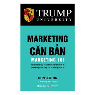 Marketing Căn Bản ebook PDF EPUB AWZ3 PRC MOBI