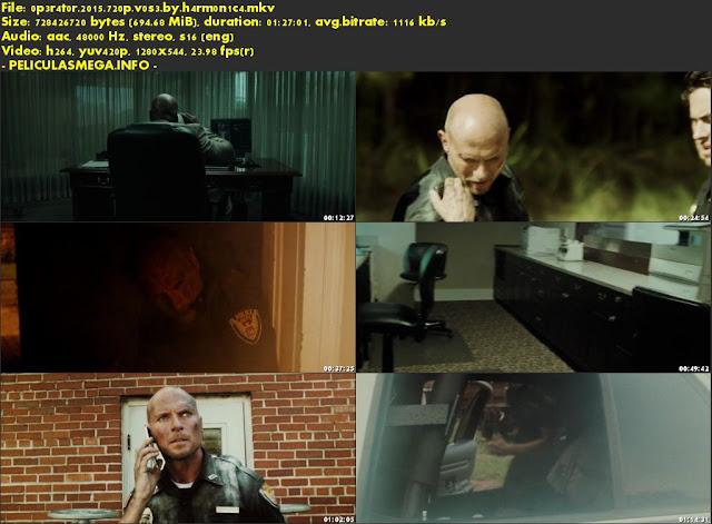 Descargar Operator Subtitulado por MEGA.