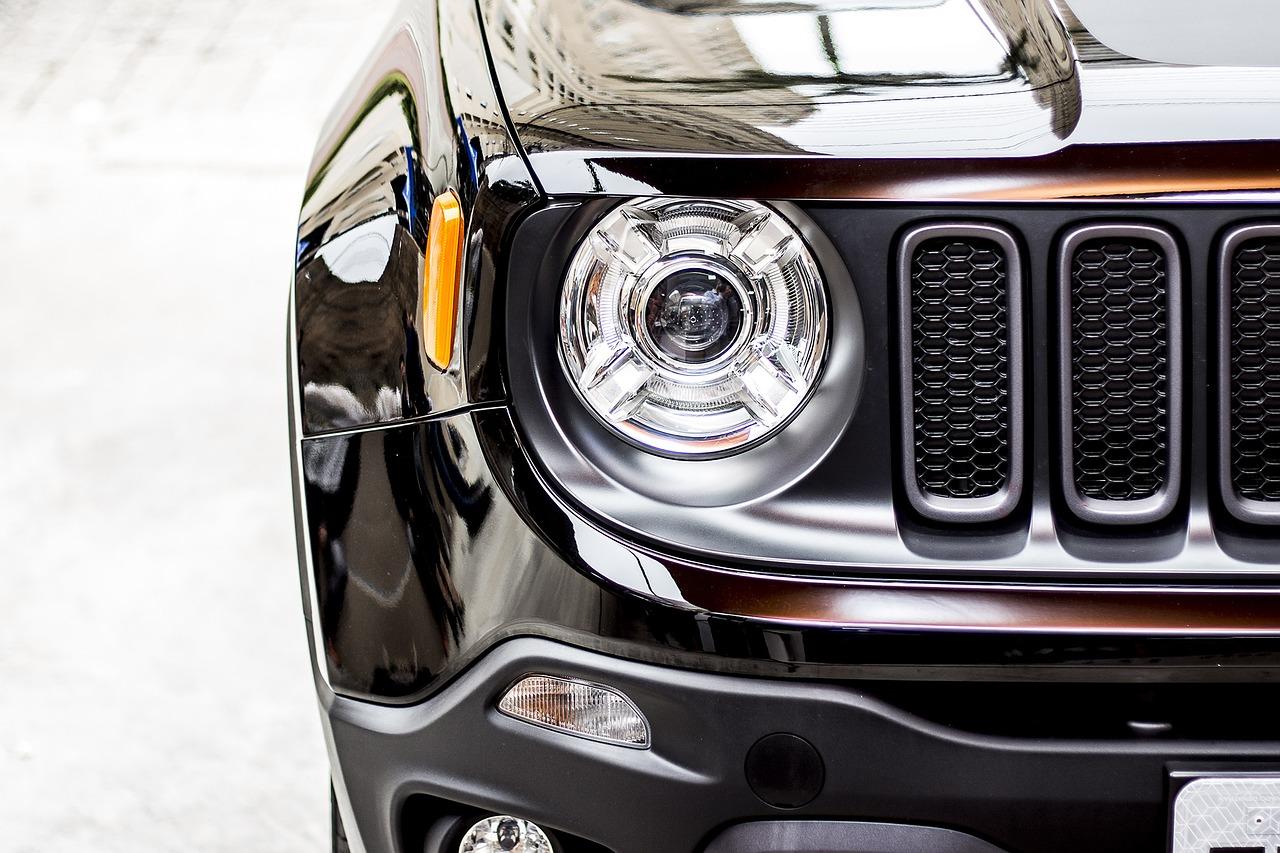 Fiat e Jeep