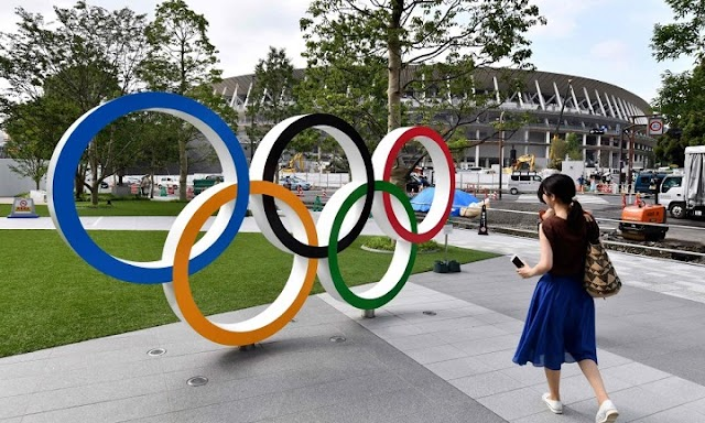 Japan's Economy will lose $1.37 Billion After Banning Foreign Fans from Attending the Olympics