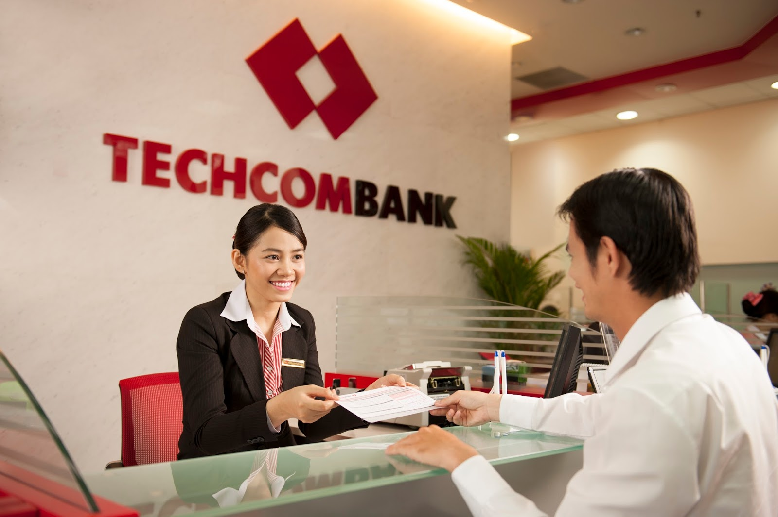 Gói vay lãi xuất thấp tại ngân hàng Techcombanks