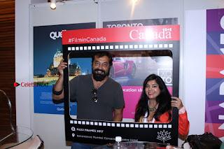 Ekta Kapoor Anurag Kashyap & Ramesh SippyAt at FICCI FRAMES 2017  0166.JPG