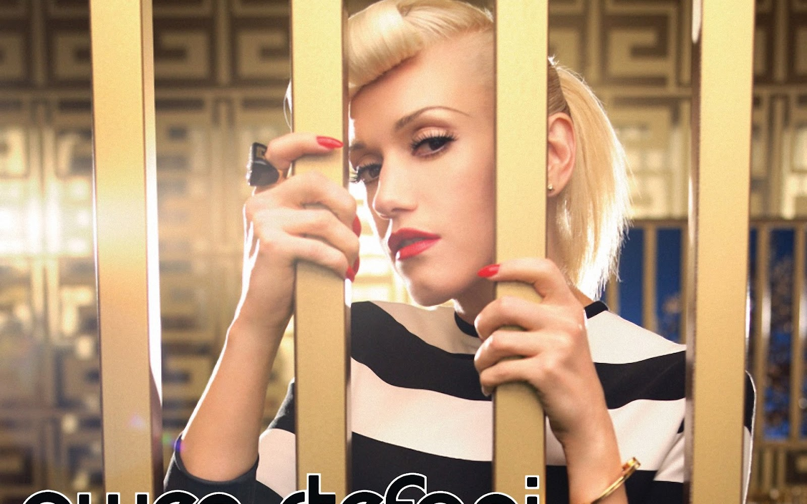 Gwen Stefani Hot Hd Wallpapers Nine Galleries