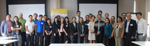 ABM Global Solutions, SAP introduce S/4 HANA through simulation workshop
