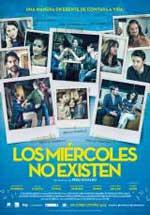 Los miércoles no existen (2015) BRRip Castellano