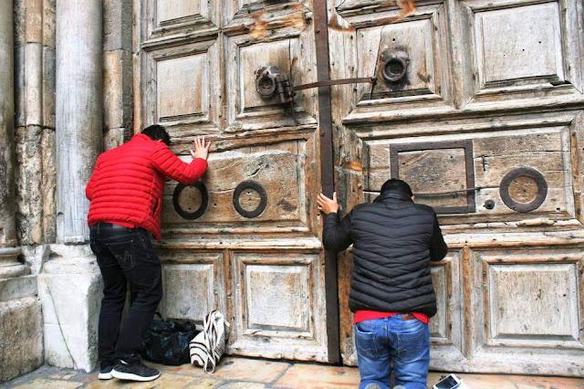 Organizaciones armenias en Israel contra el coronavirus