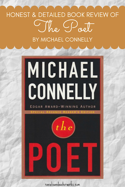 is The Poet by Michael Connelly a good book
