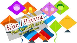 Khwab Mein Patang Dekhna Kite In Dream Urdu Patang Urana Kite Flying Dream Meaning Hindi