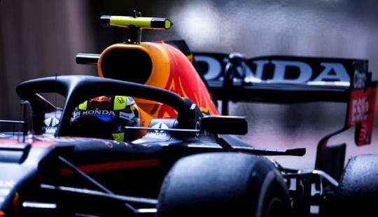 F1 testing days