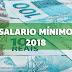 Salário mínimo é quatro vezes menor que o ideal para sustentar família, dizem economistas