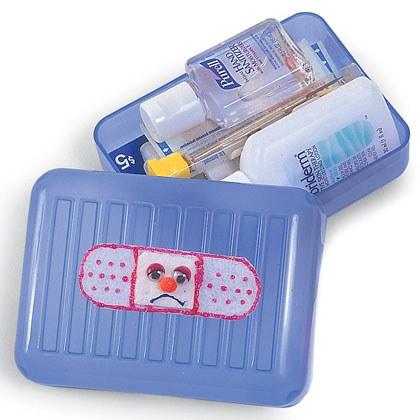 Mini First-Aid Kit