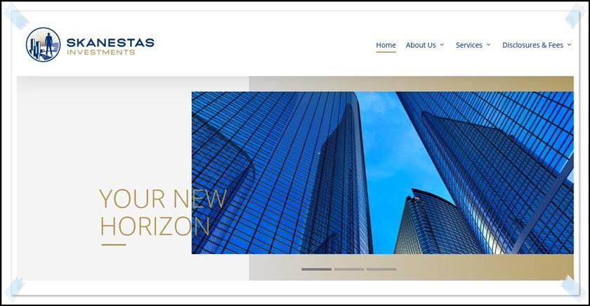 Мошеннический сайт skanestas.com – Отзывы, развод! Компания Skanestas Investments мошенники