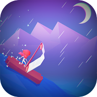 Saily Seas: Magic & Motions of the Sea Mod Apk
