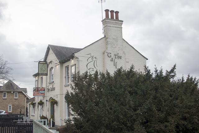 Galleon Pub