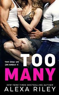 Too Many by Alexa Riley